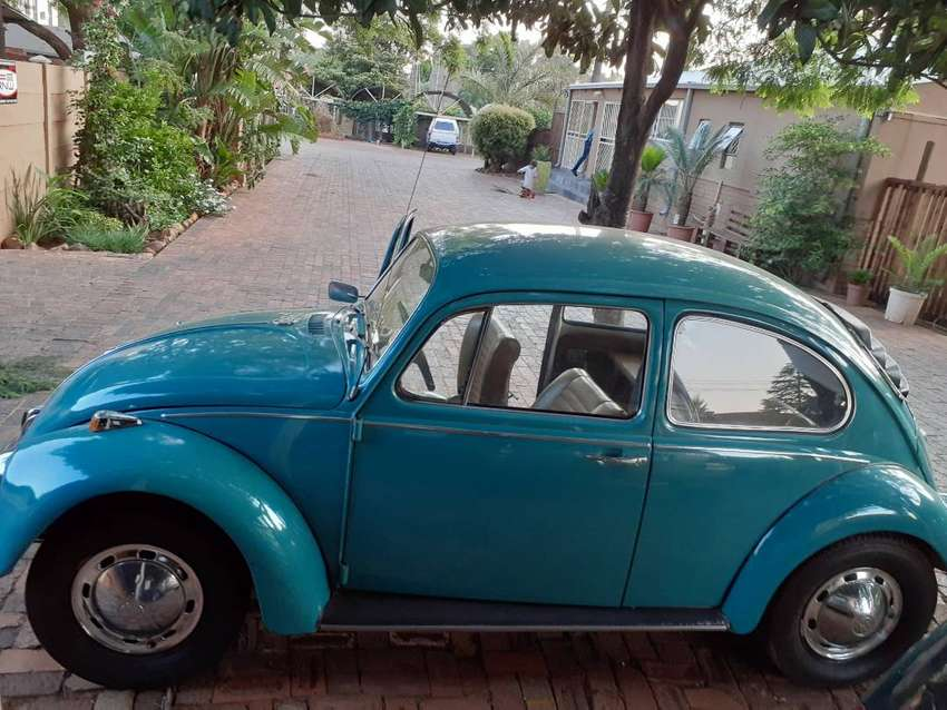 Vw beetle for sale good condition 0