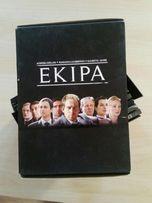 Seria film Ekipa Agnieszka Holland