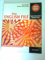 New English file Student's book- C. Oxenden