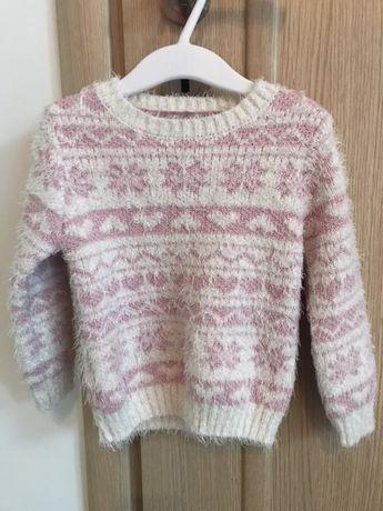 Sweterek wlochacz Myślenice - image 1