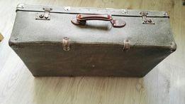 Stara walizka vintage