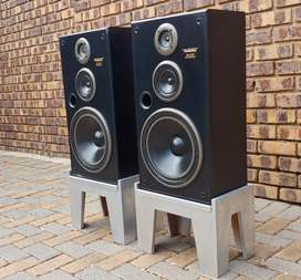 TECHNICS SB-LX70 Speakers