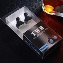 Беспроводные наушники Bluetooth гарнитура TWS DS-13 СТЕРЕО в 2 УХА