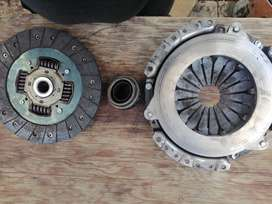 R1000 Rands complete clutch kit. For Hyundai Getz. Getz for sale.