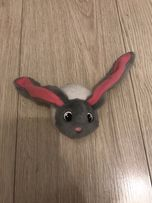 Bunnies stan idealny królik z magnesem