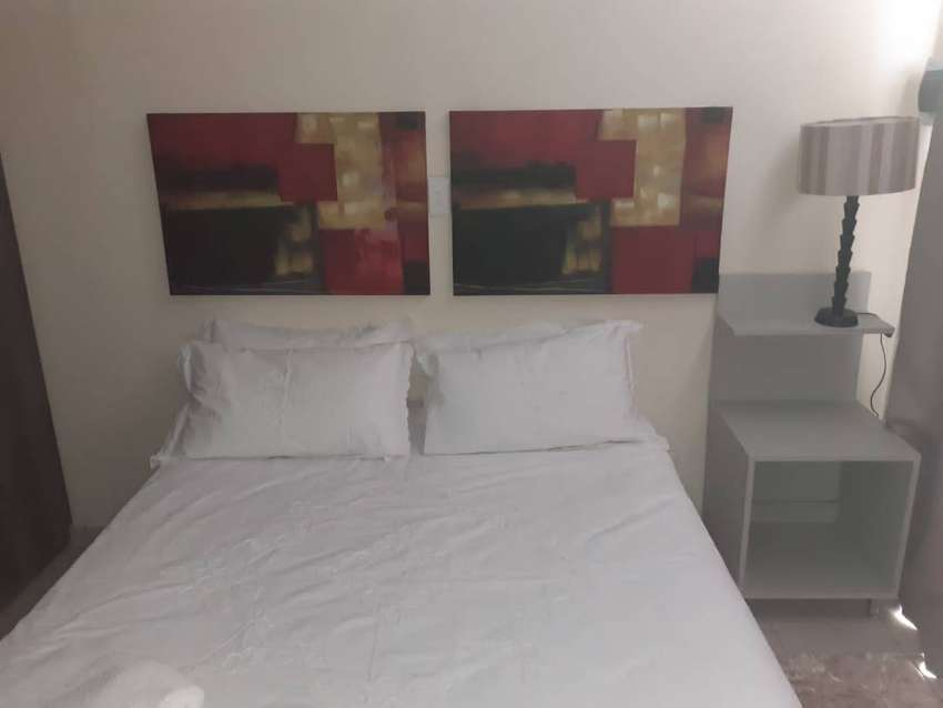 Temporary Furnished accomodation available 0