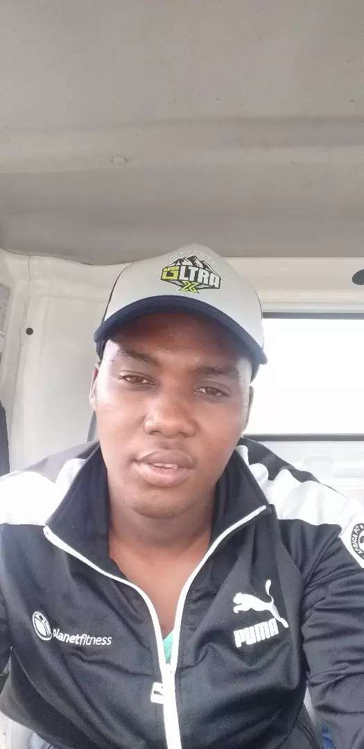 My name is Sandile shange from Mayville i have code 10 with PDP 0