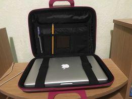 Продам сумку для ноутбука 13''