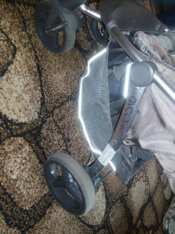 детская коляска прогулочная Киев - изображение 5