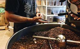 Отличный кофе в зернах 85% арабика 15% роубста! Качество на высоте!