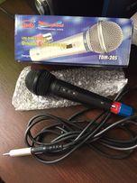 Микрофон tech tdm-205