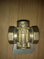 Кран конусный газовый,11Б34бк Ду 15/10, стандартный проход, G1/2 (ВР-