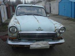 Продам ГАЗ21 на ходу
