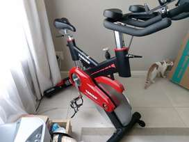 Trojan Elite 1000 Spinning Bike