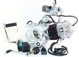 Silnik 110cc FIGHTER SPRINT JUNAK ZIPP 4T BARTON Ws50 Router Ranger 8K