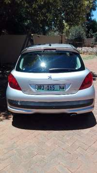 Image of Peugeot 207 For Sale