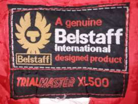 BELSTAFF XL500 PANTS