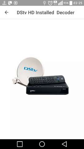 cyb3rmobi, dstv and ovhd installations