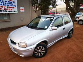 2008 Opel Corsa Lite 1.4i With Sunroof