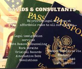 Asylum and Working Permits?