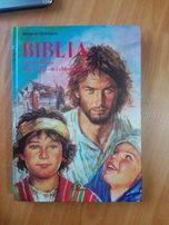 Biblia opowiadana dziewczętom i chłopcom Ciravegna