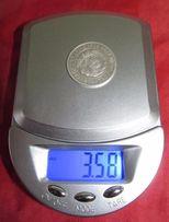 Электронные весы 0.01/200g