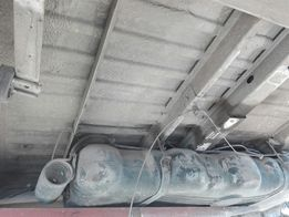 Mercedes 2.2 CDI Sprinter 2002r bak zbiornik paliwa plywak 311 313