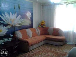 Продам 4-х комнатную квартиру Днепрострой