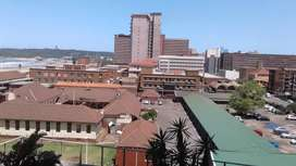 Flat to rent on the beach Durban