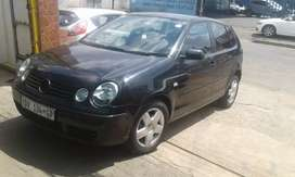 2006 VW Polo 1.6 for sale