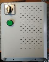 Трансформаторный регулятор напряжения AeroStar RTTT 1,5 (вентиляция)