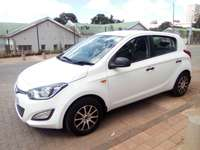 Image of Hyundai i20 2013 model 1.4 for sale