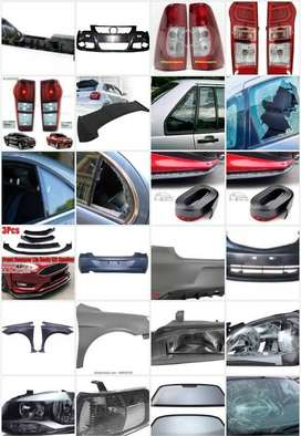 BOETIES AUTO BODY PARTS AND WINDSCREENS IN ZINNIAVILLE