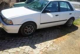 Mazda 323 (Only need coil and distributor)