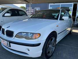 318i Bmw  ,5speed with mags