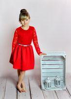 92 Czerwona 110 Sukienka 122 Koronkowa 134 Wesele 146 Elegancka 152