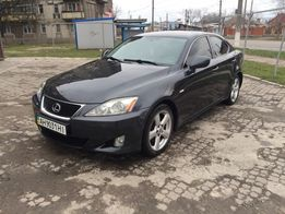 Продам Lexus IS 220d