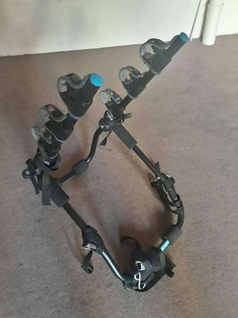 3 Bicycle rack for sale 0