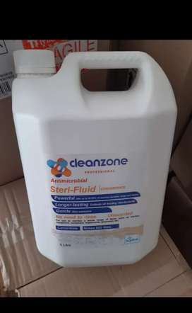 ALL PURPOSE CLEANER & SURFACE SANITIZER - PRICED TO GO