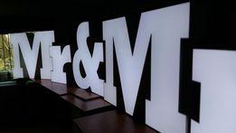 Mr&Mrs love