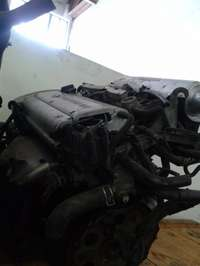 Image of Affordable Silvertop/blacktop engine for sale