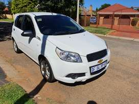 2014 Chevrolet Aveo 1.6 5Dr for sale