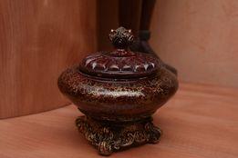 ваза-вазочка шкатулка