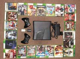 Xbox 360 combo deal