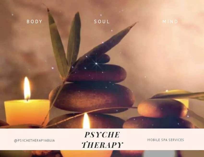Psyche Therapy Mobile Massage Services 0