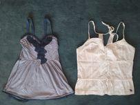 Oryginalne bluzki na ramiączkach Abercrombie&Fitch