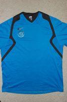 футболка Nike Total 90 Fit Dry оригинал состояние новой Таиланд L-ка