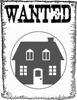 WANTED: Looking For Neglected/ Damaged Property