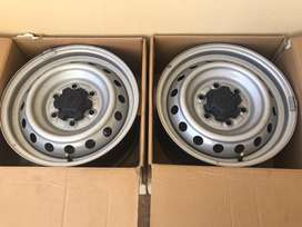 Ford Ranger xl 2020 mags wheel new