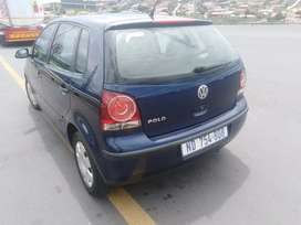 Polo 1.4 in original condition still new